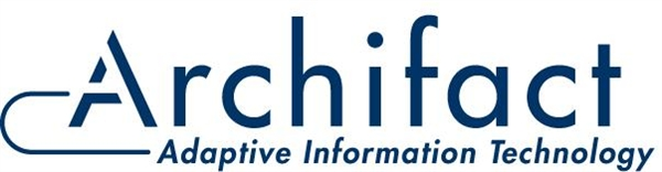 Archifact Adaptive Information Technology